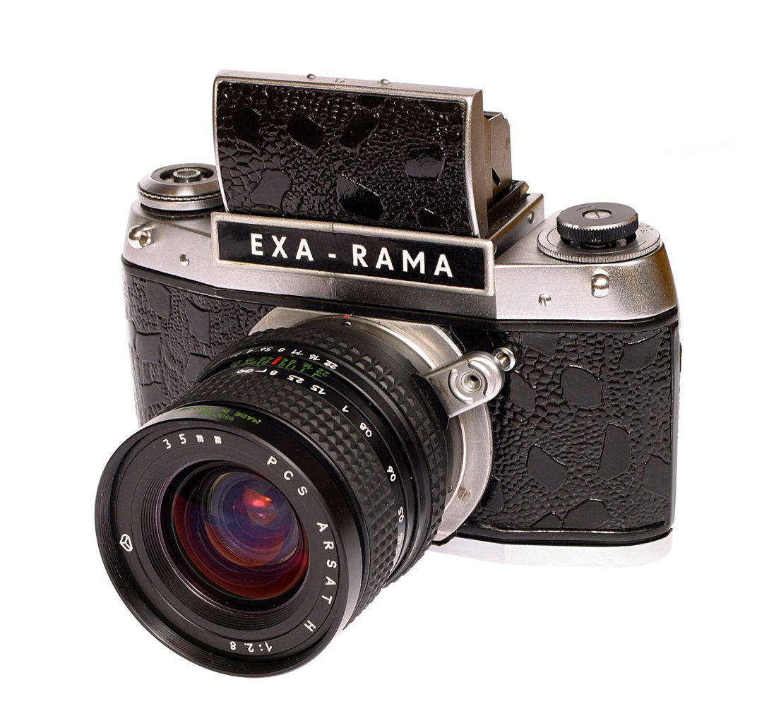 Exa - Rama panorama camera