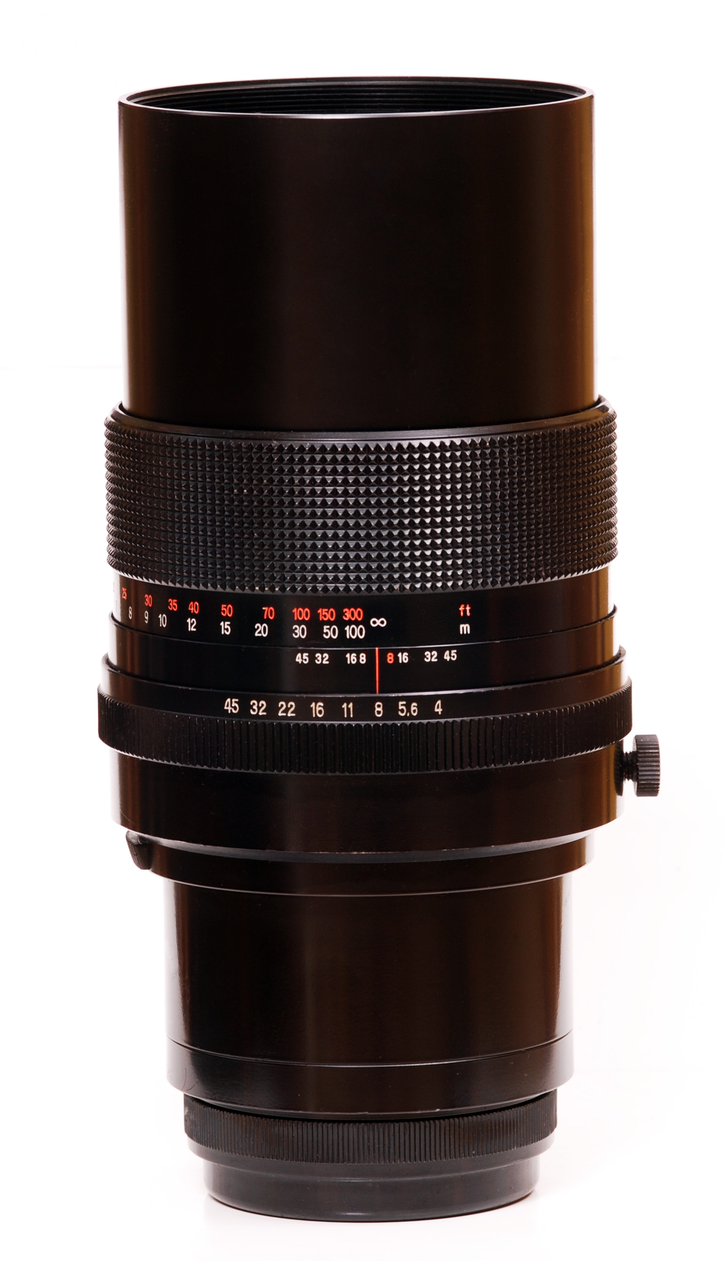 MC Sonnar 4/300mm