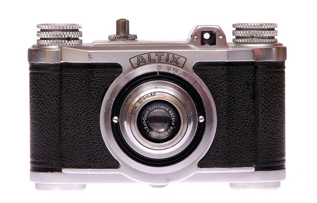 Zeiss Entfernungsmesser Berlin : Sonstige kameras