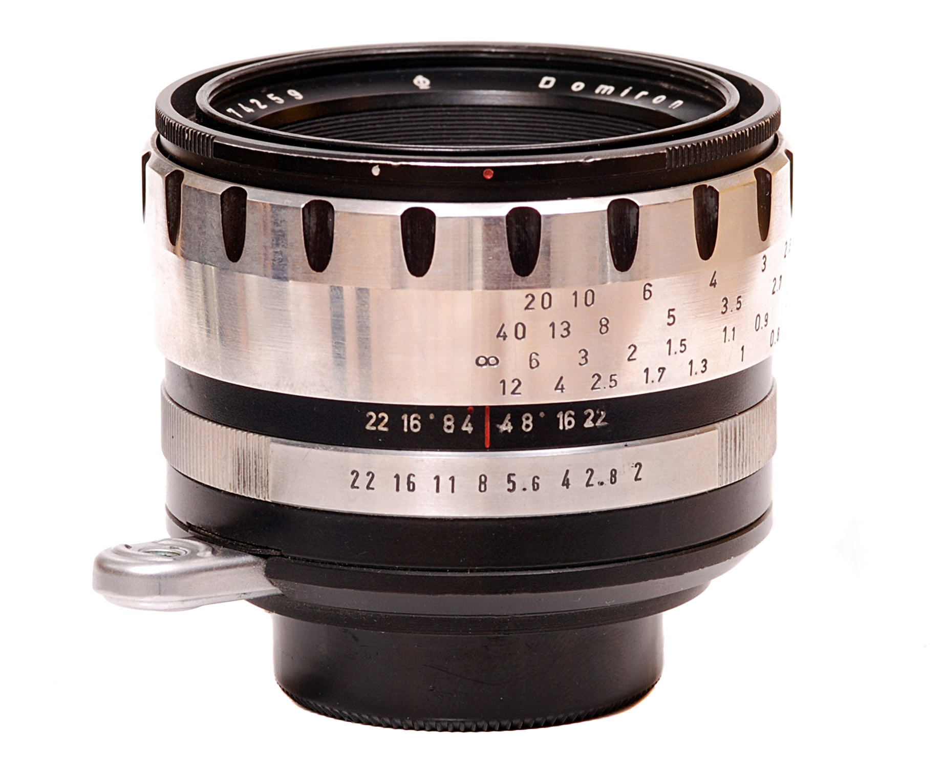 Domiron 2/50mm