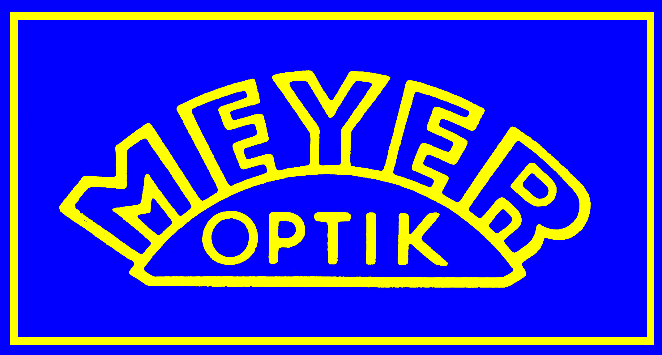 Meyer Optik Logo